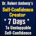 The Secret of Deliberate Creation to support your self-confidence